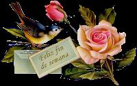 Feliz fin de semana, http://sparrowsnas.blogspot.com