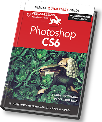 Photoshop CS6 &ndash; Visual QuickStart Guide