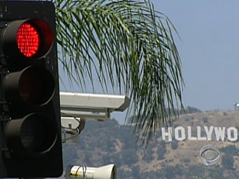 The L.A. Times Reported Last Year (after The Last City Cameras Were Turned  Off In July) That Paying Outstanding Red Light Camera Tickets Was  Voluntary, ...
