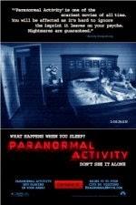 Watch Paranormal Activity (2007) Megavideo Movie Online