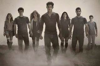 POLL:  Favorite Scene from Teen Wolf - IED