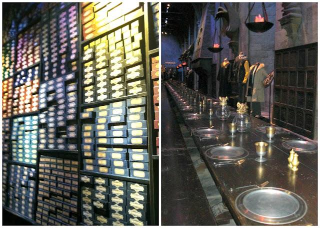 Harry Potter Studios London