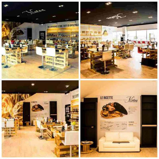 experience store