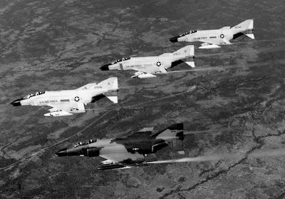 F-4 Phantom II clip art