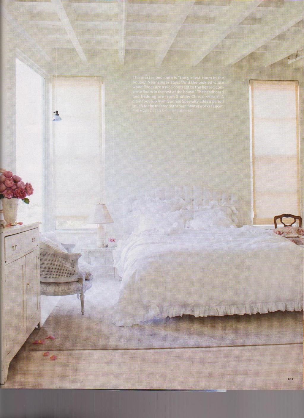 White Bedrooms Etheral White Bedrooms Frog Hill Designs Blog