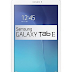 Full Specification of Samsung Galaxy Tab E and Price in BD