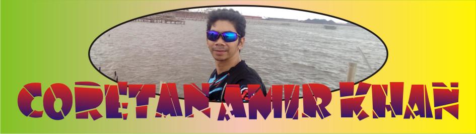Coretan AmiR KhaN