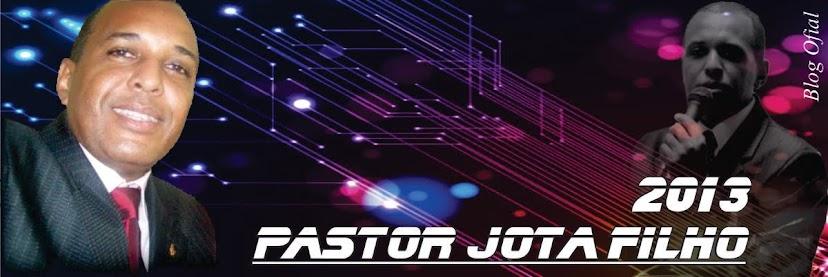 Pastor Jota Filho