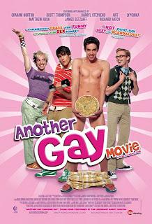 Película Gay: Otra Película Gay