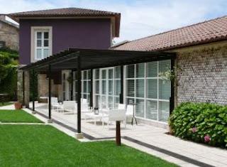 Vanesa y miguel septiembre 2011 for Villa bonita violeta