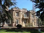 Museo Nacional del Vino y la Vendimia. Mendoza fue el escenario elegido por .