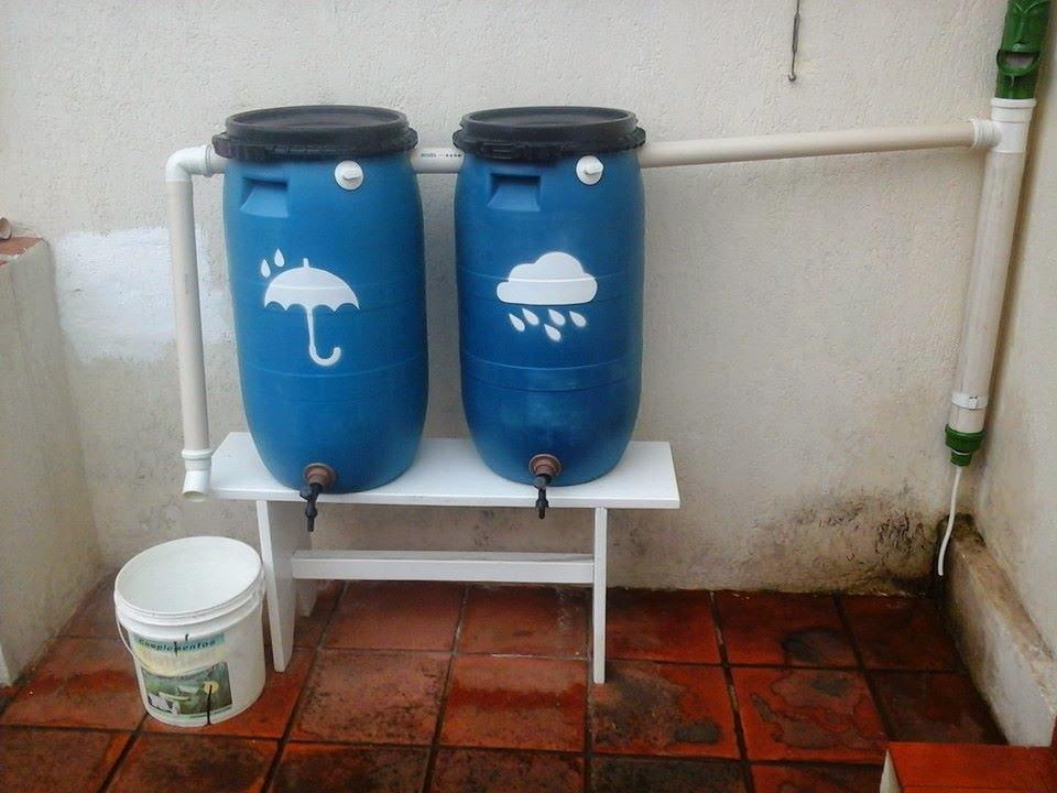Tambor bombonas tonel barril de pl stico filtrar a gua for Tambores para agua