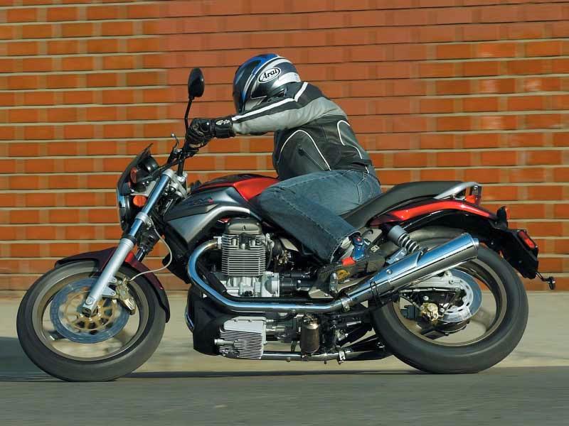 Moto Guzzi Breva 750V IE Bikes Price