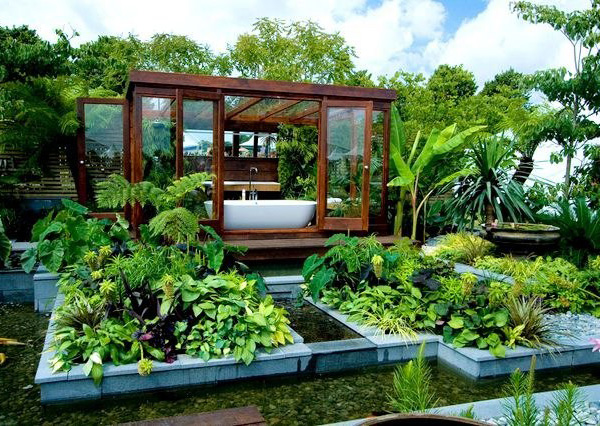 Garden Design Garden Style For Any Inspiration Idea