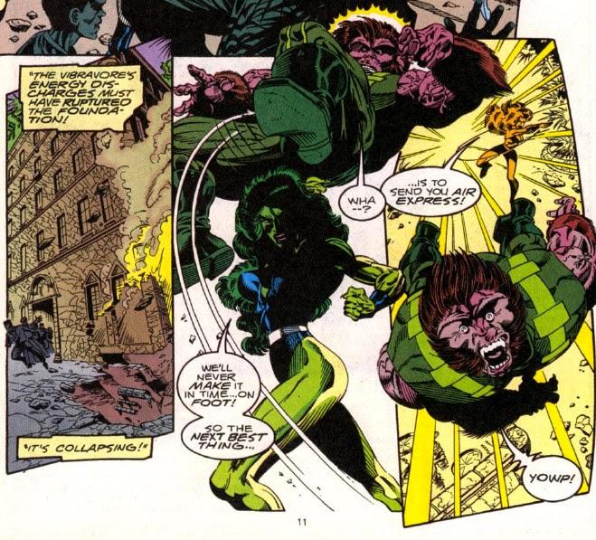 FF15 She-Hulk Devlor