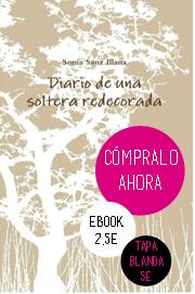 Diario de una Soltera Redecorada