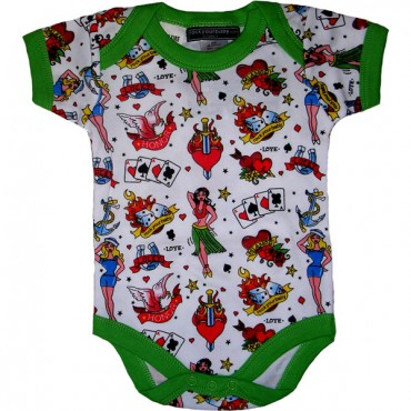Milk eyes cool baby boy clothes rock n roll outfits for infants and toddlers