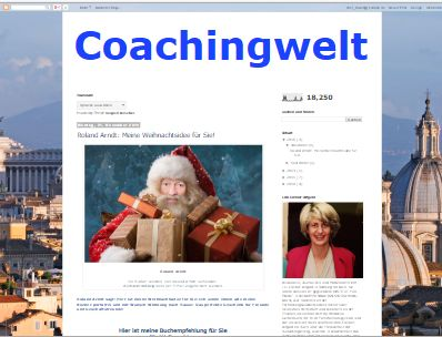 Coachingwelt