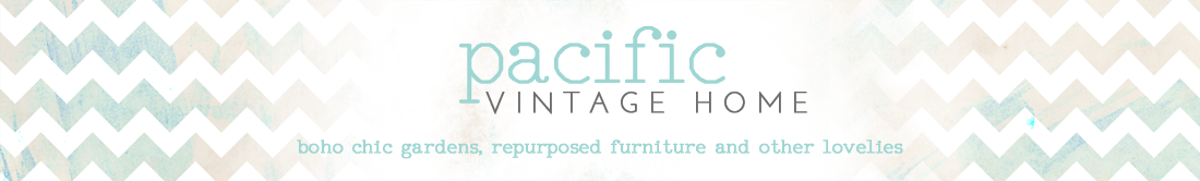 PACIFIC vintage
