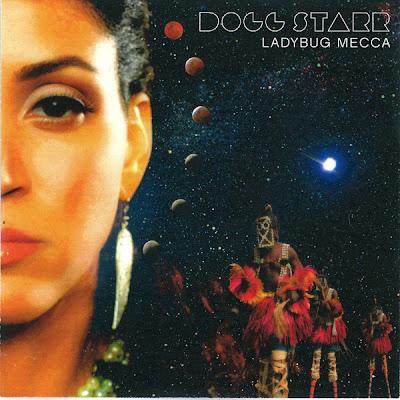 Ladybug Mecca – Dogg Starr (CD EP) (2006) (VBR)