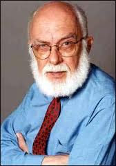 Dioses Gusanos. James Randi.