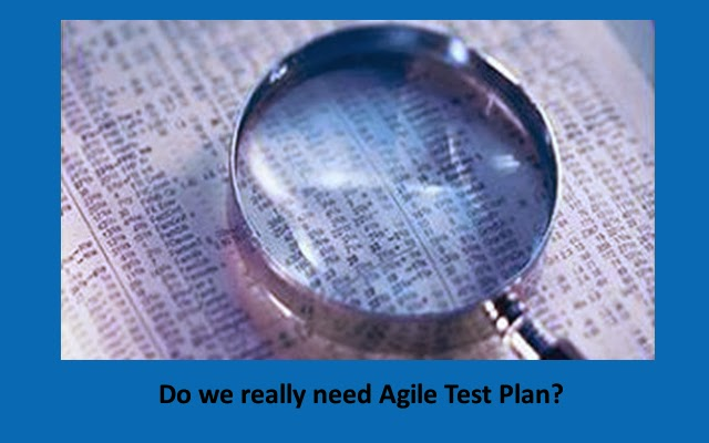 agile software testing services