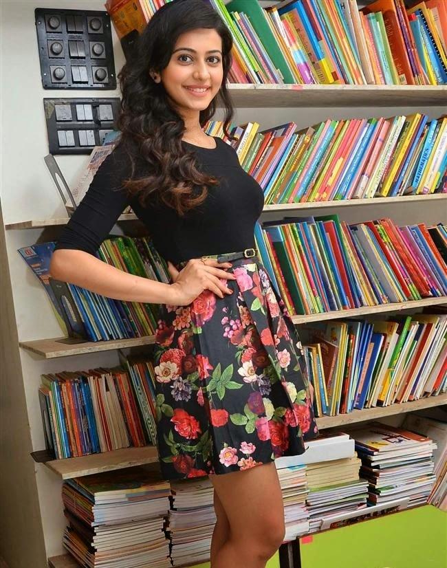 Rakul Preet Singh HD wallpapers Free Download