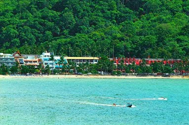 Patong Beach South