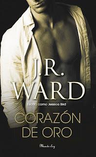 Corazón de oro de J.R.Ward