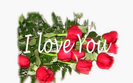 I Love You With Flowers, part 3