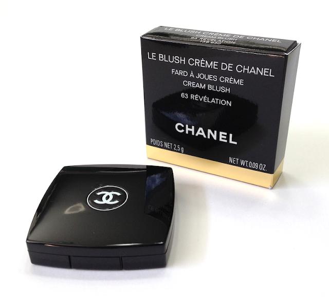 Chanel Le Blush Crème de Chanel - Révélation
