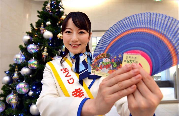 If you were to win 600 million yen of the lottery, what would you buy with the money?