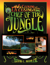 Cooking At La Cusinga