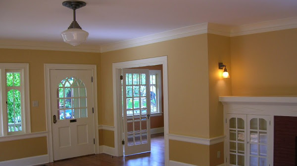House Painter And Decorator - Paint House Interior