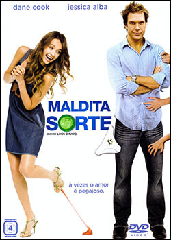 Download - Maldita Sorte - DVDRip - AVI Dual Áudio
