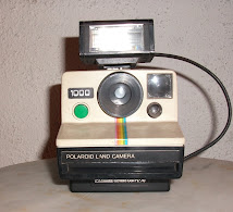 Visite Museo virtual de cámaras Polaroid