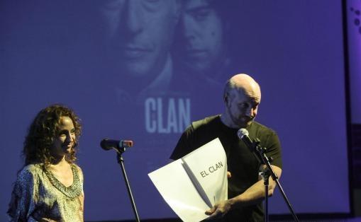 """* """"El Clan"""", irá por el Oscar y el Goya"""