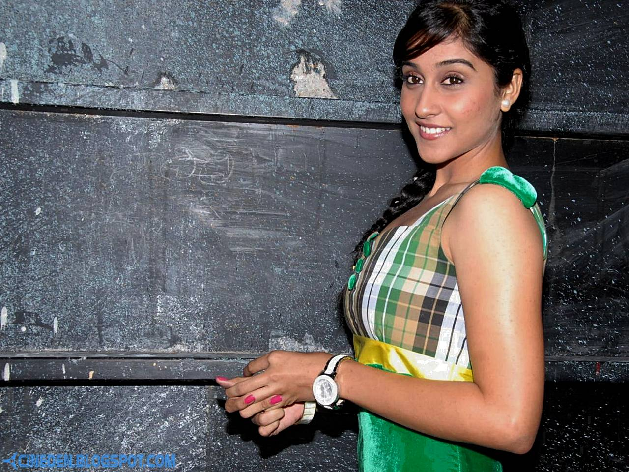 Regina Cassandra on the rise - CineDen