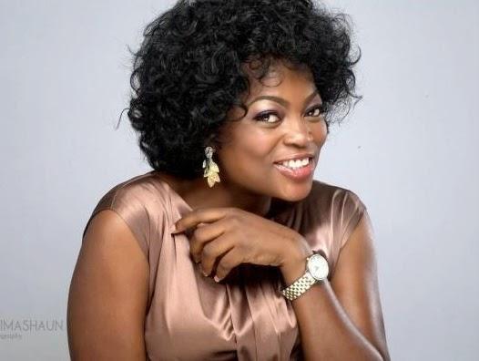 Funke Akindele Finds Love Again