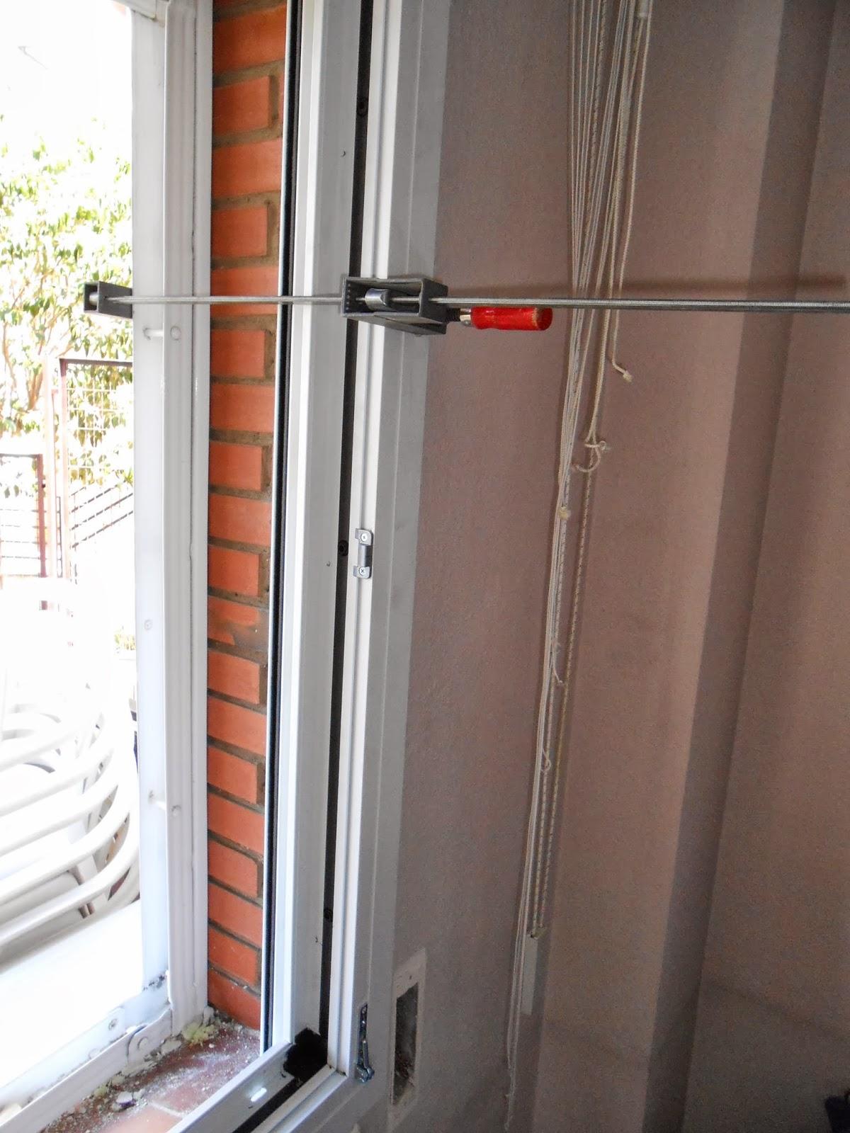 Ventanas de aluminio elegantes puigsoler ventanas y for Pvc o aluminio precios