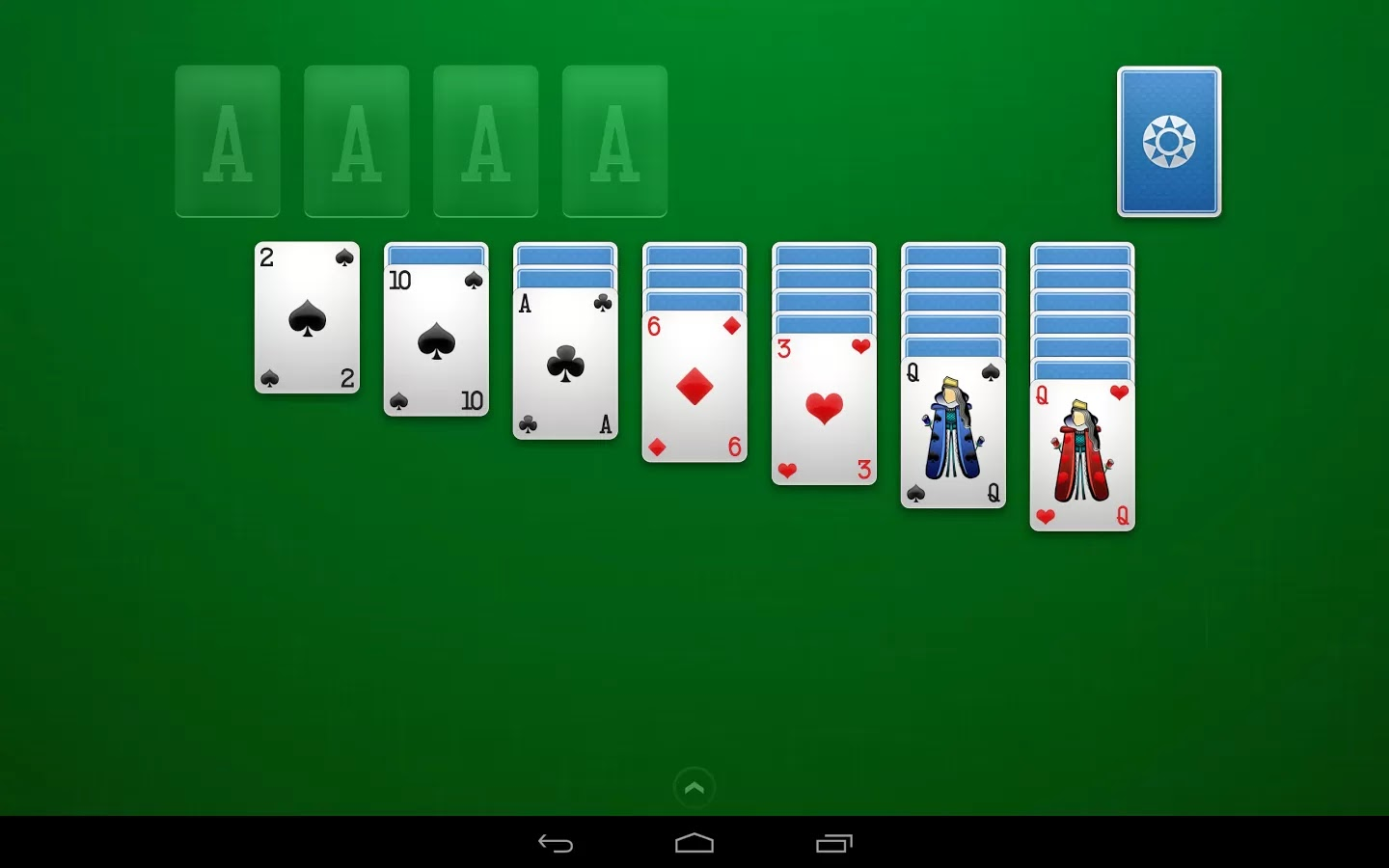 free download application android download solitaire
