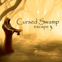 Solucion Cursed Swamp Escape 3 Guia
