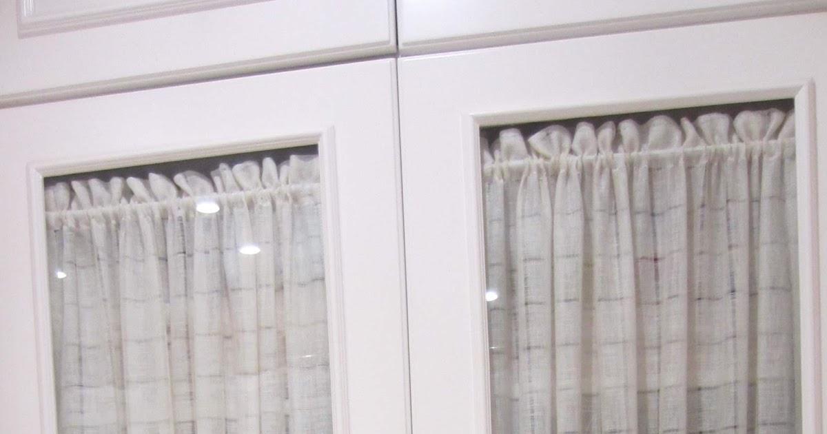 Patrones de costura visillos para muebles - Telas para cortinas el corte ingles ...