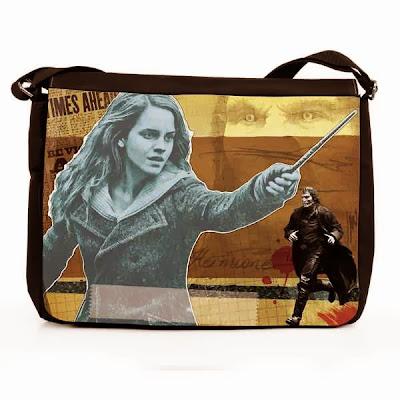 Bolsa Bandolera Hermione Granger