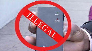 Cell phone jammers illegal | phone jammers australia currency