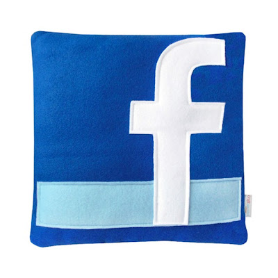 Cool Facebook Inspired Products and Designs (15) 12