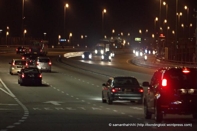 Singapore-Malaysia-Causeway
