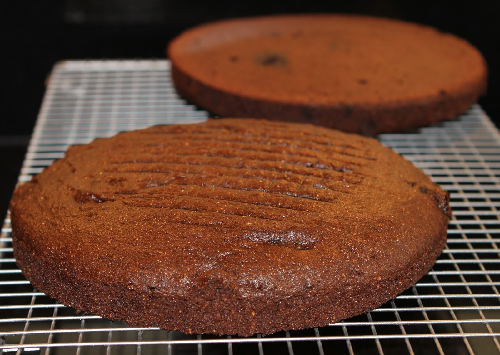 Does Sponge Cake Go With Prosseco