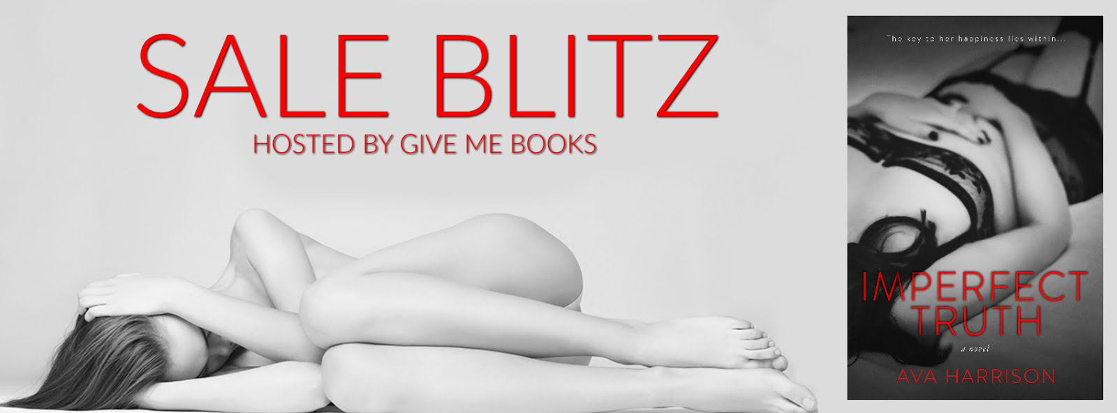 Sale  Blitz Imperfect Truth
