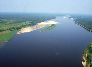 7 Sungai Terdalam Di Dunia
